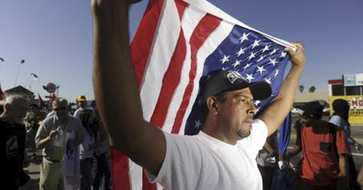 Asilo Político - Abogados de Inmigración Houston USA