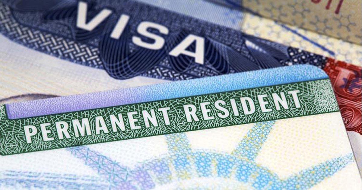 Residencia en USA - Abogados de Inmigración Houston USA