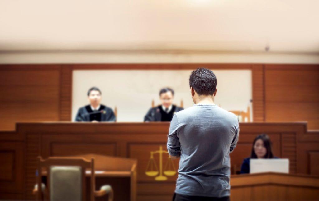 Abogado para representar en corte – Abogados USA Inmigración