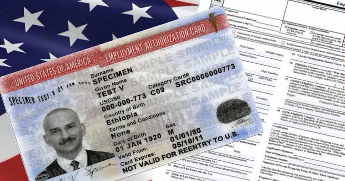 Permisos de trabajo - Abogados de Inmigración Houston USA