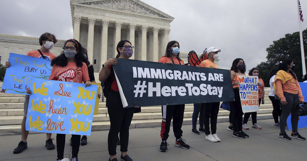 DACA - Abogados de Inmigración Houston USA